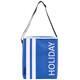 CAMPZ Torba termiczna Soft Lodówka turystyczna 14 L niebieski